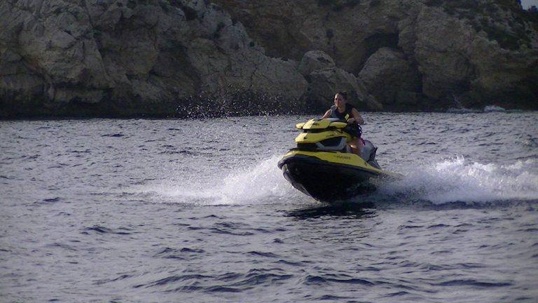 RYA-Course-ICC-Mallorca