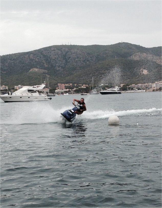 RYA-Mallorca