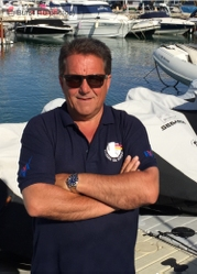 Steve Wickenden, Director of Balearic Sea School