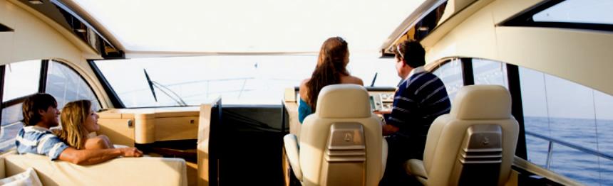Yacht Boat Charter in Mallorca