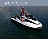 RYA PWC Instructors