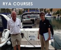 RYA Recognised Teaching